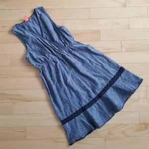Dresses & Skirts - Joe Fresh Summer Dress size M